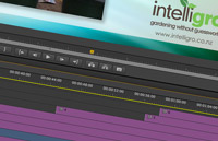 Intelligro Video Editing